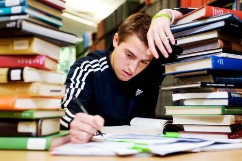 mejora en los estudios