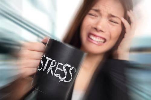 tratamientos de estrés