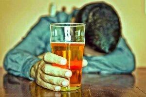 Abia en la reina el tratamiento del alcoholismo
