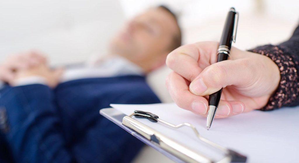 Hipnoterapeuta en Valencia profesional - Clínica profesional