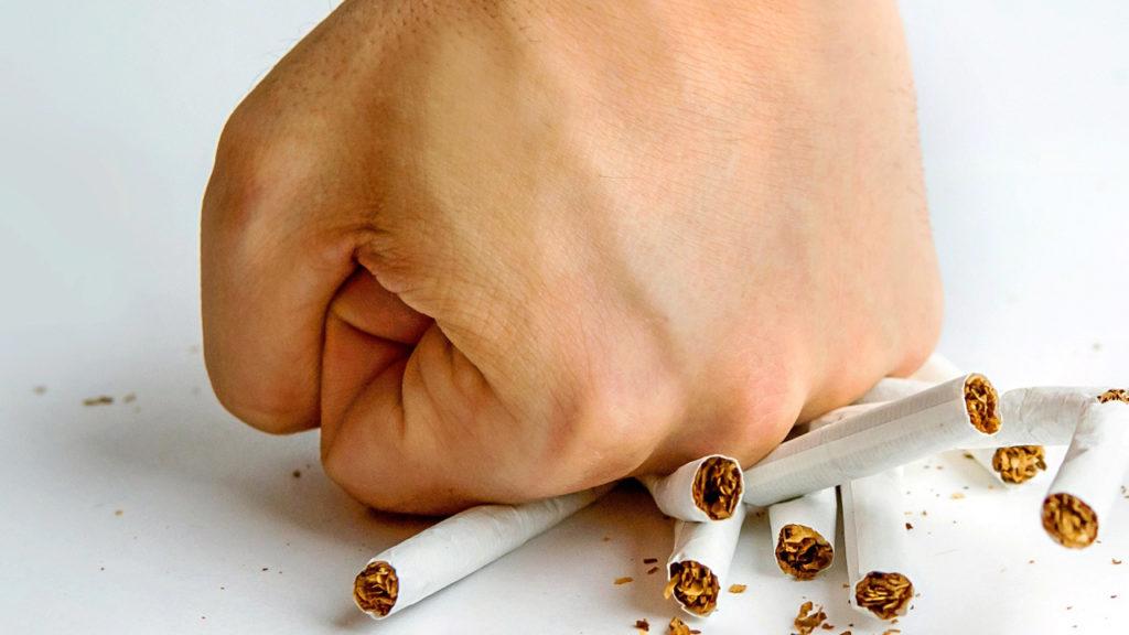 Hipnosis clínica para dejar de fumar Valencia