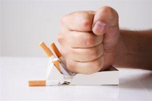 Tratamiento dejar de fumar Valencia efectivo