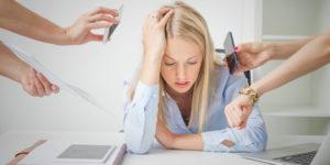 Tratamiento del estrés Valencia mediante hipnosis