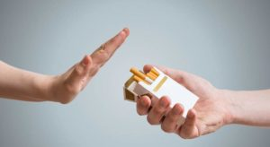 Tratamiento dejar de fumar Valencia online