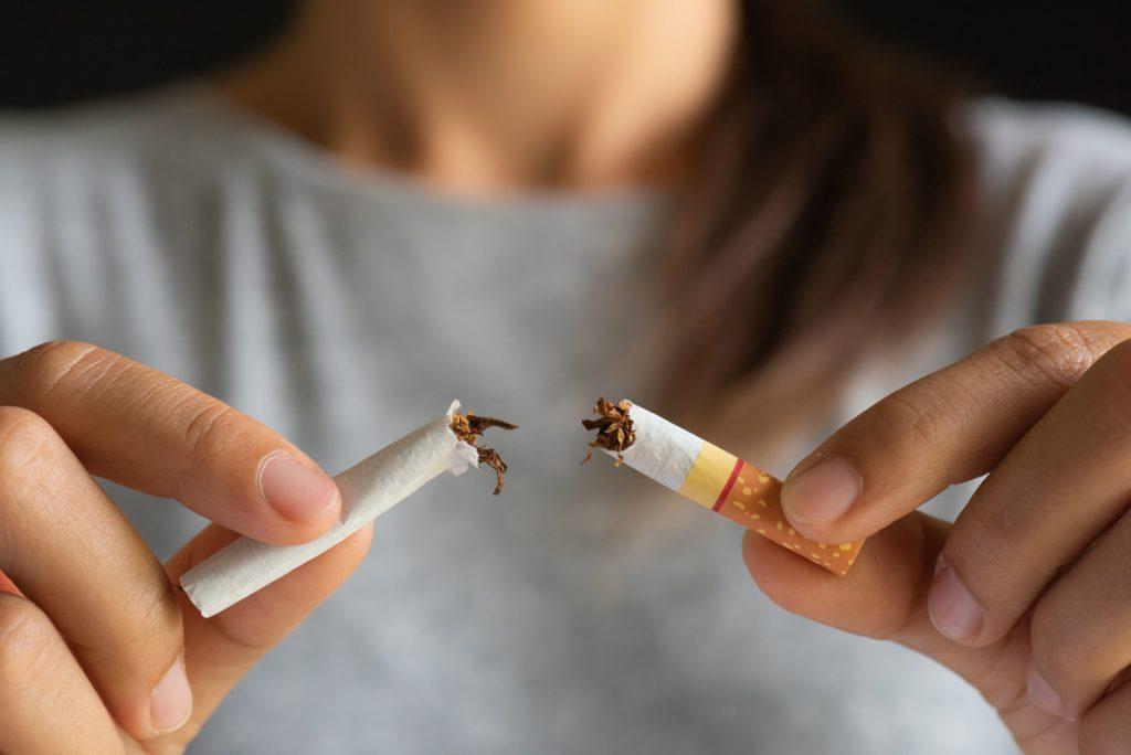 Tratamiento dejar de fumar Valencia online y eficaz