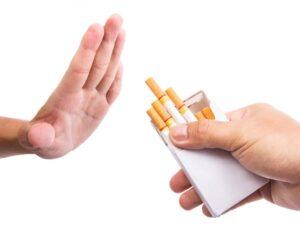 Terapia para dejar de fumar con hipnosis Valencia