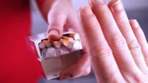 Tratamiento del tabaquismo en Valencia por hiponsis