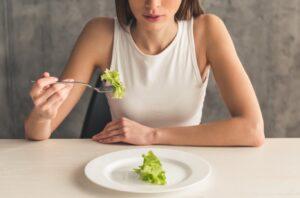 Tratamiento de trastornos alimentarios Valencia